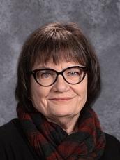 Dr. Marva Gellhaus - Low Vision Specialist