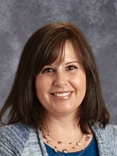 Claudean Hluchy - Interim Superintendent / Business Manager - SDSBVI/SDSD