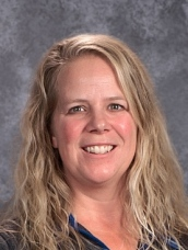 Christy Hulscher Physical Education, Health Instructor