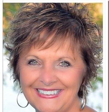 Barb Rohrbach - Central Outreach Vision Consultant